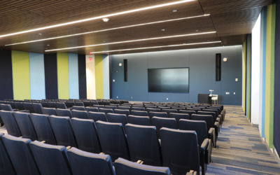 Texas A&M University System Opens RELLIS Academic Complex