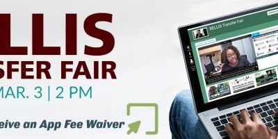 RELLIS offers Application Waiver at Transfer Fair